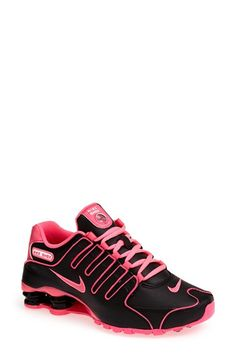 new style 7768f 5c415 Nike  Shox NZ EU  Sneaker (Women) available at  Nordstrom Nike Shox