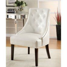 accent chair for dining table/ livingroom sitting