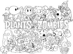 plants-vs-zombies-coloring-page-printable | coloring book ...