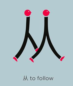 I've always gotten this character confused! This is helpful. #chineasy