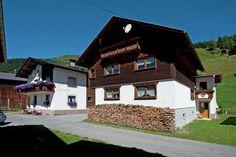 Deze winter nog op de lange latten in Tirol staan ? Wellicht is dit appartement in Kappl precies wat u zoekt.