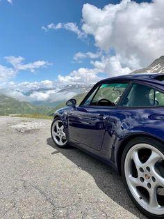 Porsche 993, Porsche Cars, Porsche Models, Cool Cars, Super Cars, Sick, Singer, Travel, Autos