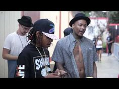 Nef The Pharaoh & YG @ The Forest Hills Drive Tour (Bay Area)