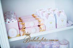 Caixa princesa, caixa bala e caixa milk