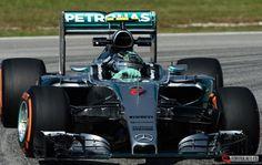 Gran Premio de España.  Hamilton terminó casi tres décimas de segundo por delante de su coequipero sobre el trazado de Barcelona