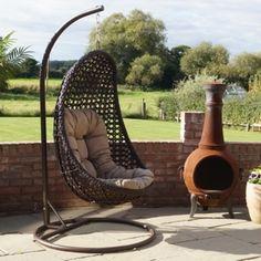 Garden Furniture Pod rattan garden daybed | garden | pinterest | daybed and rattan
