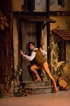 Marcelo Gomes  American Ballet Theatre  photography Stas Levshin