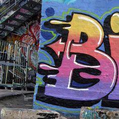best graffiti letter b 3