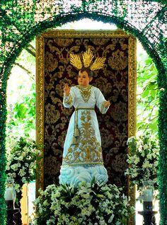 Santo Niño de Fatima | Flickr - Photo Sharing!