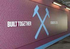 New Stadium progress report | West Ham United