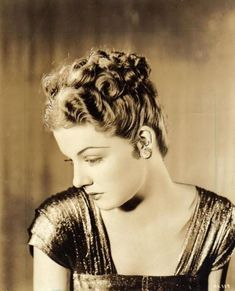 Vintage Gentleman Boners: A place for exquisite people to enjoy the gorgeous women of yesteryear. Hollywood Divas, Vintage Hollywood, Hollywood Glamour, Hollywood Stars, Hollywood Actresses, Classic Hollywood, Ann Sheridan, Star Wars