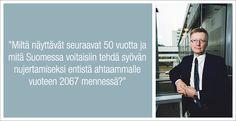 Suomen Syöpärekisterin tilastojen mukaan Suomessa kuolee syöpään edelleen noin 10 000 suomalaista vuodessa,  joten syövän tutkimuksessa ja hoidossa riittää työsarkaa