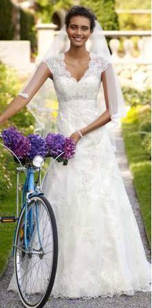Amazing Half Short Sleeve Satin Liqued A Line Off The Shoulder Embellished Wedding Dresses Lace Weddings And