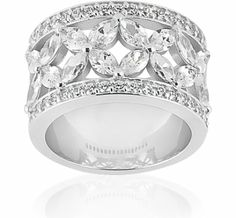 Round & Marquise Diamond -I think this is the one!