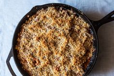 Black-Eyed Pea Cassoulet recipe: Simple and savory. #food52