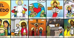 Parrocchia di La Inmaculada: The Creed