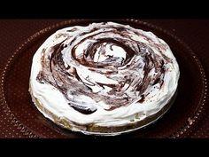 Kochvideo zum einfach nachkochen: Wenn du die Banoffee Torte noch nicht kennst, schau dir schnell dieses Video von Esslust an. Einfach köstlich!