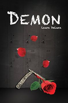 Only $.99! Demon by Laura DeLuca See what happens when Sweeney Todd steps off the stage. #retelling #newadul