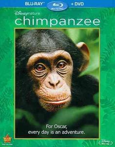 Disney Nature Disneynature Chimpanzee