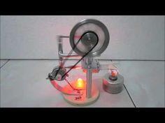 Free Energy Generator Homemade Engine Motor Free Electricity Free Energy Devices DIY - YouTube