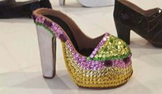 Cerâmica a seus pés