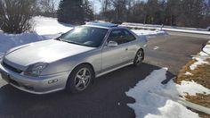 2001 Honda Prelude -  Franklin, WI #7018709268 Oncedriven