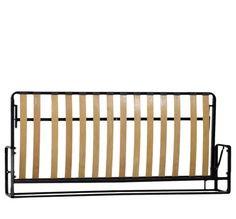 Vertical Classic Wall Bed Range Twin Size Murphy Bed, Murphy Bed Plans, Cama Murphy, O Gas, Corfu, Bedroom, Classic, Wall, Home Decor