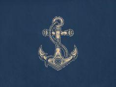 16 Beautiful Examples of Anchor Logos - UltraLinx