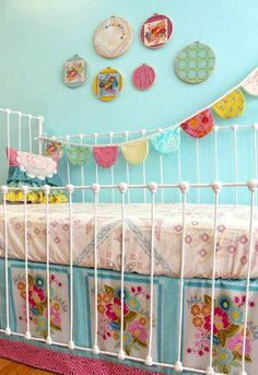 LilSugar�s Guide to Bumperless Bedding Options