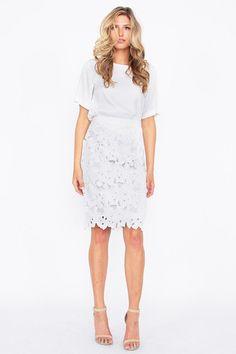 Pure Petals Skirt