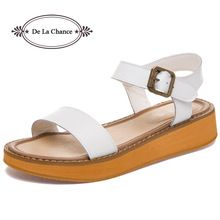 Summer Women Sandals 2016 Gladiator Sandals Shoes Woman Open Toe Platform Sandals Casual Ladies Shoes White Black Women's Shoes     Tag a friend who would love this!     FREE Shipping Worldwide     #Style #Fashion #Clothing    Get it here ---> http://www.alifashionmarket.com/products/summer-women-sandals-2016-gladiator-sandals-shoes-woman-open-toe-platform-sandals-casual-ladies-shoes-white-black-womens-shoes/