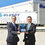 Ulusoy Logistics, Krone'yi tercih etti
