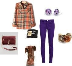 """Fall"" by minverna ❤ liked on Polyvore"
