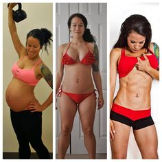Blog about getting fit before/during/after pregnancy - this is a pretty informative blog....and good to know advice