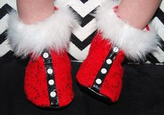 Baby's first Christmas outfit Custom Christmas by greenvillegirl65, $25.00