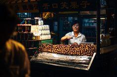 Under Construction by Andreas Gawlowski Shanghai, Beijing, China Peking, Under Construction, Hong Kong, Travel, Travel Photography, Culture, Traveling