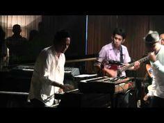 Glenn Fredly ft. Indra Lesmana - Mobil Balap @ Mostly Jazz 03/12/11 [HD]