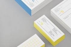 Lundgren+Lindqvist: Yoshida Design Identity