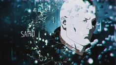 Saito, Ghost in the shell Arise: Ghost Tears