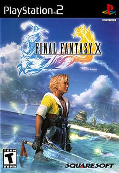 "As Final Fantasy was arguably THE flagship series of the original PlayStation, expectations were high for Final Fantasy X, the first game in the series on then next-gen hardware.  Suffice to say the game succeeded in its goal, becoming one of the best-selling/received games on its console and in its series.  This could be due to aiming to ""avoid many JRPG cliches"" - just look at my characters section for details."