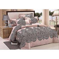 KINGSIZE BEDDING SET OF 6 PIECES - SILK WITH COTTON & VELVET RELIEF DHS. 200.00 busdeals-today.com http://ift.tt/1ErkHMT Set includes: 1 Duvet cover 220 x 240 1 Bed sheet 240 x 260 4 Pillow case 48 x 74 http://ift.tt/1OrQ6yR
