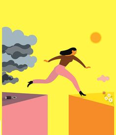 Do you start each new year with lofty ambitions—only to end up in a rut six months later? It might be time to rethink your approach to resolutions.