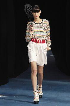 Pin for Later: Fan de Chanel? Cette Galerie Photos Est Faite Pour Vous Printemps 2008