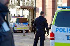 Segurança do primeiro-ministro sueco morto a tiro