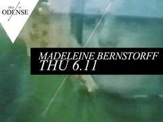 MADELEINE BERNSTORFF. En filmkurators tilståelser. #PublicTalk på #Brandts13. Fri entré! #DetFynskeKunstakademi #odense #mitodense #mitaftryk #thisisodense #brandts #MadeleineBernstorff Læs anbefalingen på: www.thisisodense.dk/15266/madeleine-bernstorff