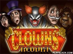 Clowns Revolt  Android Game - playslack.com , Long long ago, the administrator of the company kidnapped a juvenile and made a fool from him. Once this message was covered  in a management office and it was heard by one woman. She told it to this unfortunate fool. And now he should recovery the woman as she was taken prisoner. Learn who you actually are, get liberation and become a conqueror. You should shoot from a weapon, but you should do it very precisely, differently you will lose.