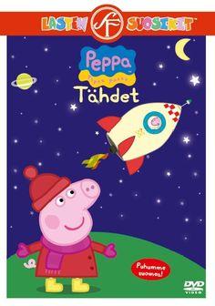 Pipsa Possu: Tähdet dvd. Taivaalle on jännittävää tähystellä ja pohtia avaruuden ihmeitä. Mitä tähdet ovat? Koulun telttaretki on myös ikimuistoinen kokemus, josta riittää puhuttavaa vielä pitkään.