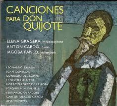 """""""Canciones para Don Quijote"""". Varios interpretes. Grabación sonora disponible en la Mediateca: Quijote-CAN Comic Books, Comics, Cover, Piano, Barcelona, Movie Posters, Cello, Don Quixote, Songs"""