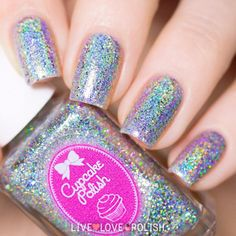 """""""NEW!  Cupcake Polish colors are now available for pre-order on LiveLovePolish.com! Get10% OFF Cupcake Polish pre-order items using code CUPCAKE10!…"""""""