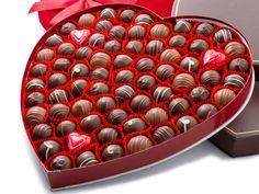 18 Best Valentine S Day Gifts Images Chocolate Hearts Valentine